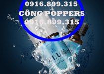 mua popper chính hãng ở đâu tốt nhất hiện nay