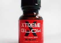 Extreme Glow Poppers 3